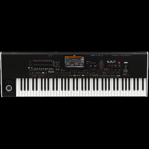 Korg Pa4X-76 Key Professional Arranger