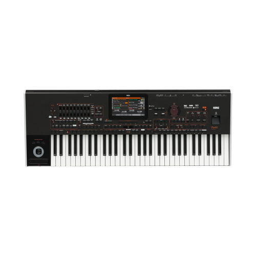 Korg Pa4X ORIENTAL Professional Arranger 61-Key Keyboard