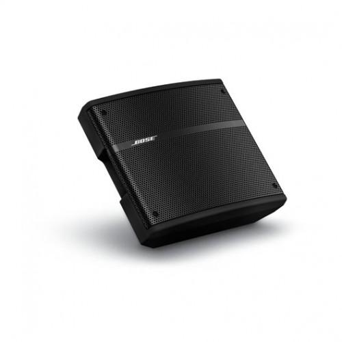Bose Panaray 310M multi-position floor monitor, Black