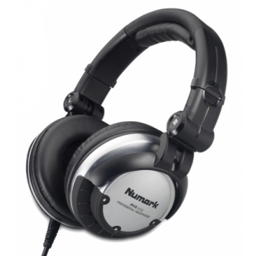 Numark PHX USB + Analog DJ Headphones