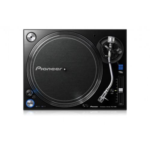 Pioneer PLX 1000 Professional Turntable