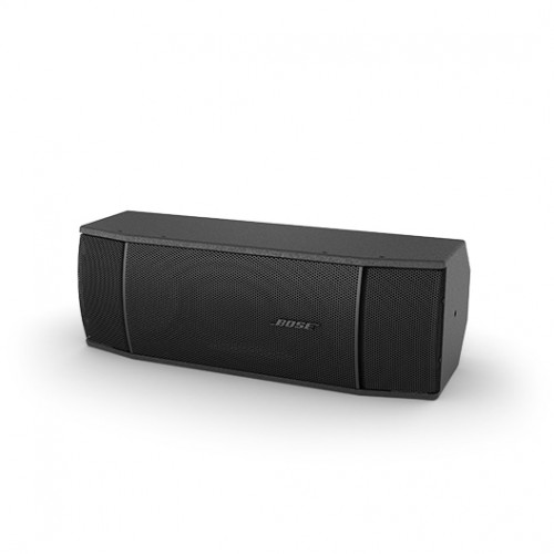 Bose RoomMatch Utility RMU208 small-format foreground/fill loudspeaker