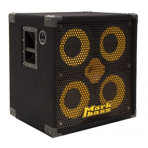 Markbass Standard 104HR Bass Cabinet