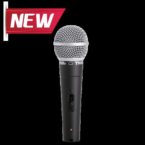 Superlux TM58S Dynamic Vocal Microphone