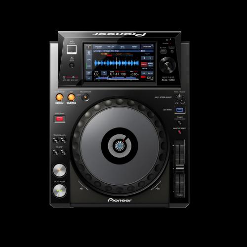 Pioneer XDJ-1000 Digital DJ Deck