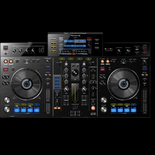 Pioneer XDJ RX Digital DJ System