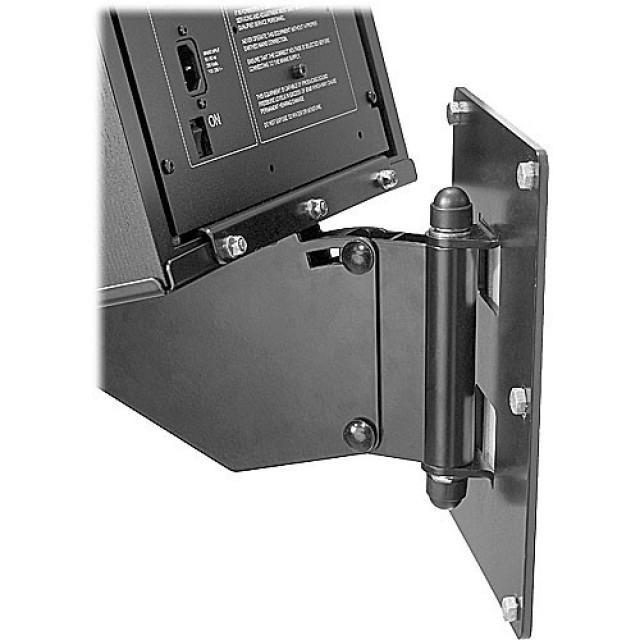 genelec 1032 460b wall mount black monitor speaker stands brackets studio accessories. Black Bedroom Furniture Sets. Home Design Ideas