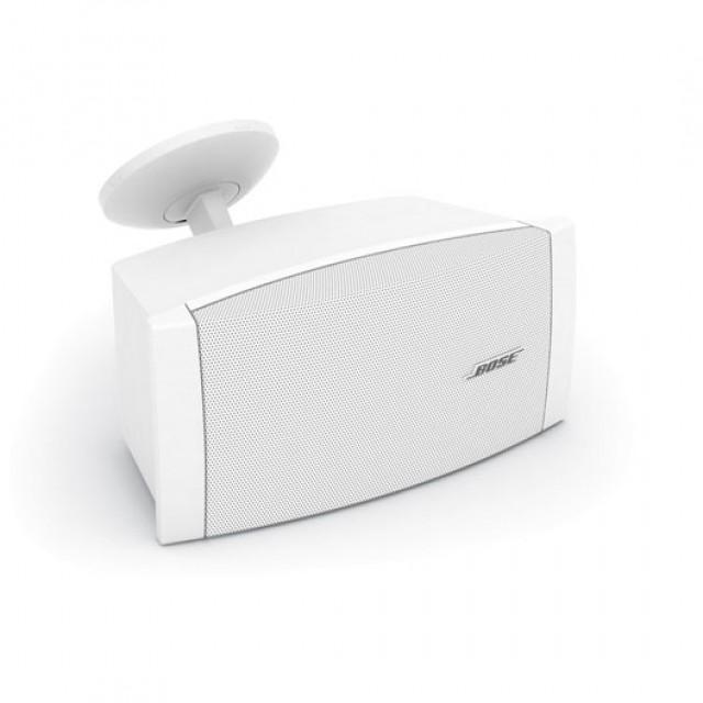 Bose FreeSpace DS 100SE Loudspeaker, White - Installation Speakers