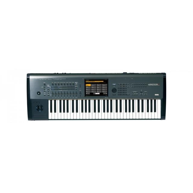 Korg Kronos X 61 | Buy Music Workstation | Best Price