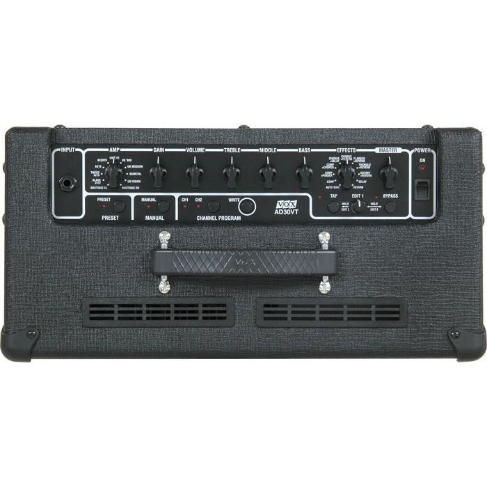 vox ad30vt valvetronix buy guitar combo amplifier best price. Black Bedroom Furniture Sets. Home Design Ideas