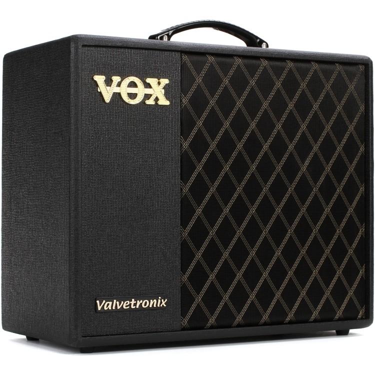 vox vt40x modeling 40w 1x10 buy guitar combo amp best price. Black Bedroom Furniture Sets. Home Design Ideas