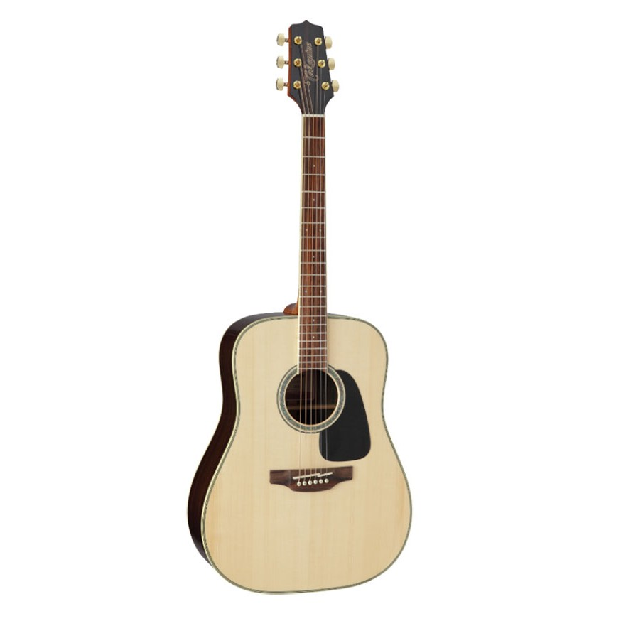takamine gd51 nat classy dreadnought style guitar guitars. Black Bedroom Furniture Sets. Home Design Ideas