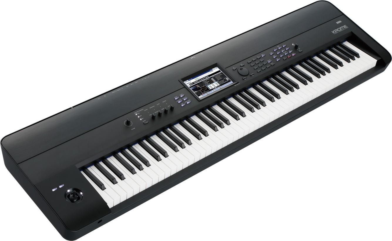 korg krome 61 buy music workstation best price. Black Bedroom Furniture Sets. Home Design Ideas