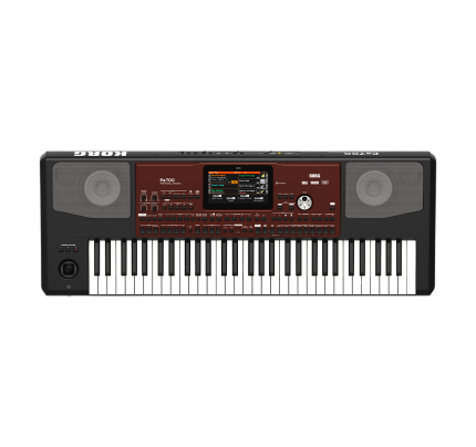 Korg Pa700 Arranger Workstation 61-key