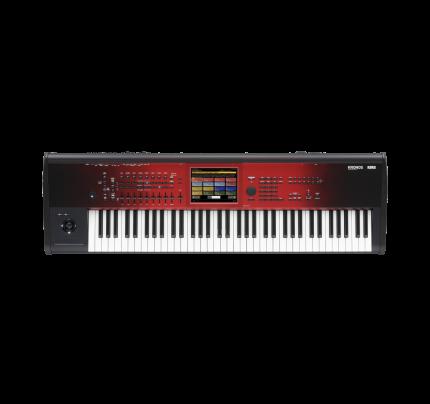 KORG KRONOS 2 SE-73 MUSIC WORKSTATION-Limited Edition Keyboard