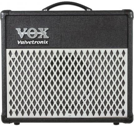 VOX AD15VT Valvetronix Guitar Combo Amplifier