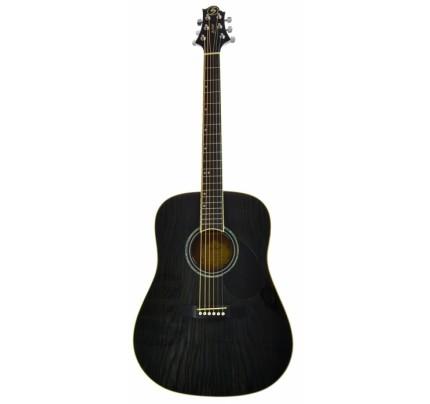 SAMICK D-4 CE TBK Greg Bennett Design Acoustic Guitar