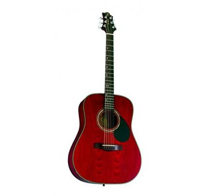 SAMICK D-4 TR Greg Bennett Design Acoustic Guitar