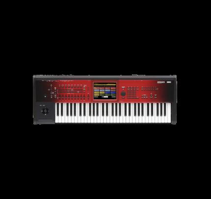KORG KRONOS 2 SE-61 MUSIC WORKSTATION-Limited Edition Keyboard