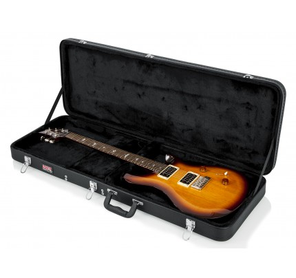 Gator GWE-ELECTRIC-WIDE Hardshell Case for PRS