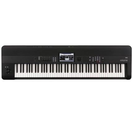 KORG KROME 88 Keys Music Workstation Keyboard