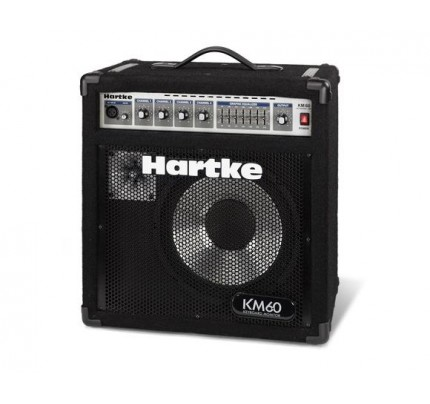 Hartke KM60-Keyboard Monitor