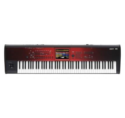 KORG KRONOS 2 SE-88 MUSIC WORKSTATION-Limited Edition Keyboard