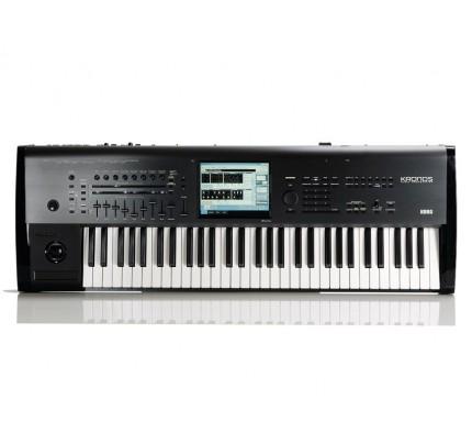 KORG KRONOS 73 Music Workstation Keyboard