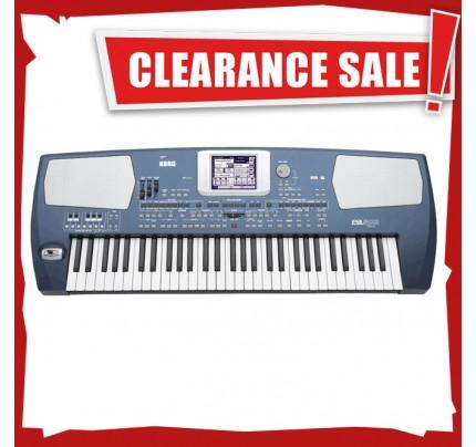 KORG Pa500 ORT Professional Arranger Keyboard