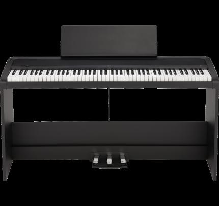 Korg B2SP Digital Piano - Black