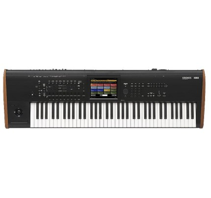 KORG KRONOS-2 73 Music Workstation