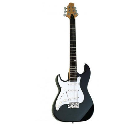 SAMICK MB-1 LH BK Greg Bennett Design Electric Guitar
