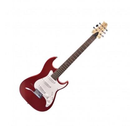 SAMICK MB-1 MR Greg Bennett Design Electric Guitar