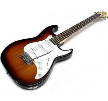 SAMICK MB-2 TS Greg Bennett Design Electric Guitar