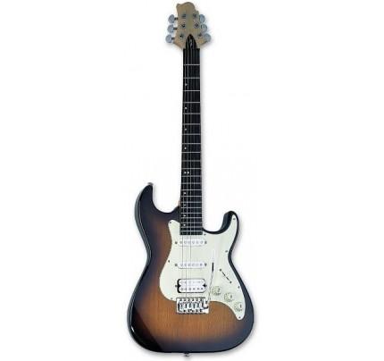 SAMICK MB-2 VS Greg Bennett Design Electric Guitar