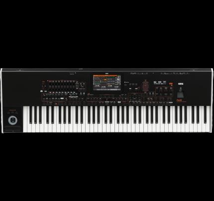 Korg Pa4X-76 Key Professional Arranger Keyboard