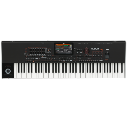 Korg Pa4X ORIENTAL 76-key Professional Arranger Keyboard