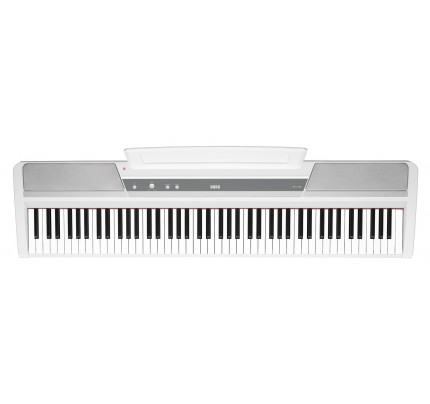 Korg SP 170S-88 Keys Digital Piano-White
