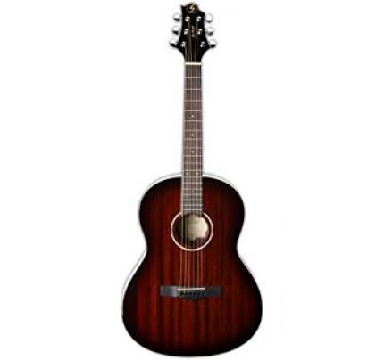 SAMICK ST6-1 BS Greg Bennett Design Acoustic Guitar