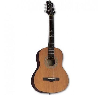 SAMICK ST6-1 NAT Greg Bennett Design Acoustic Guitar