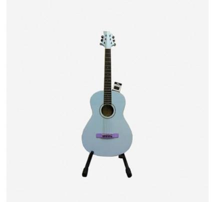 SAMICK ST6-2E BL Greg Bennett Design Acoustic Guitar