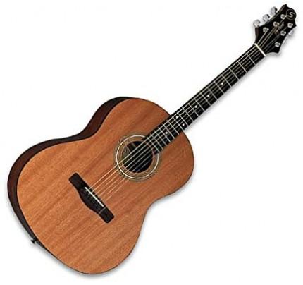 SAMICK ST9-1 NS Greg Bennett Design Acoustic Guitar