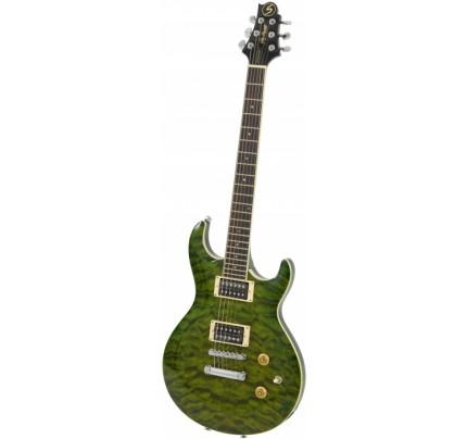 SAMICK UM-3 TEG Greg Bennett Design Electric Guitar