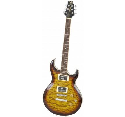 SAMICK UM-3 VS Greg Bennett Design Electric Guitar