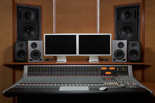 Complete Studio/Pro Audio Solutions